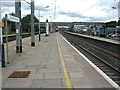 SP9124 : Leighton Buzzard railway station, Bedfordshire by Nigel Thompson