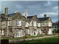 SX8670 : Forde House, Newton Abbot by Chris Allen