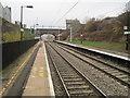 SP0987 : Adderley Park railway station, Birmingham by Nigel Thompson