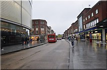 SX9292 : Exeter : High Street by Lewis Clarke