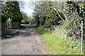 SP4712 : Frogwelldown Lane by Graham Horn