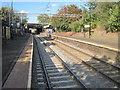 SP0492 : Hamstead railway station by Nigel Thompson