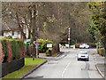 NY2823 : Keswick, Penrith Road by David Dixon