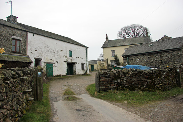 Howbarrow Farm