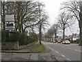NT1086 : Aberdour Road by M J Richardson