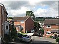 SX9273 : Across Perros Close, Teignmouth by Robin Stott