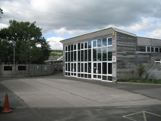 Teignmouth Community School, Mill Lane