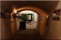 TQ3729 : Subway at Horsted Keynes by Peter Trimming