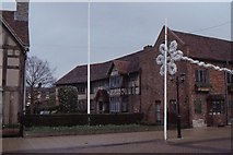 SP2055 : Shakespeare's Birthplace, Stratford-upon-Avon by Christopher Hilton