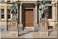 SE2933 : Leeds Old Post Office by Stephen McKay