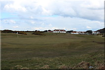 NS2005 : Turnberry Golf Course by Billy McCrorie