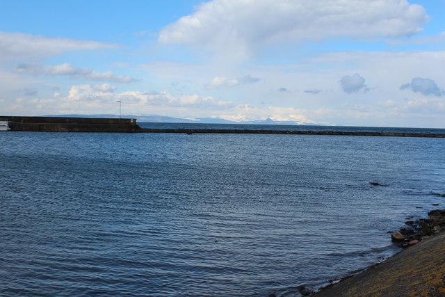Maidens Harbour