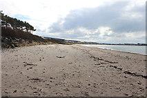 NS2109 : Ayrshire Coastal Path by Billy McCrorie
