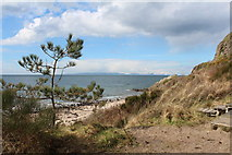 NS2109 : Barwhin Point by Billy McCrorie
