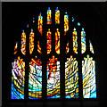 SJ8398 : The Healing Window by David Dixon