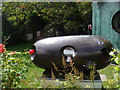 SW5140 : Barbara Hepworth Museum, St Ives by Ian Gillespie