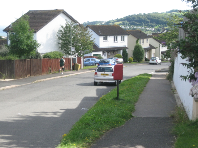 Down Moor View Drive (3), Teignmouth