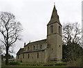 TL1097 : Water Newton Church by Alan Murray-Rust