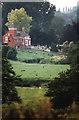 SJ6660 : Bridge House Cross Lane Church Minshull by Jo Turner