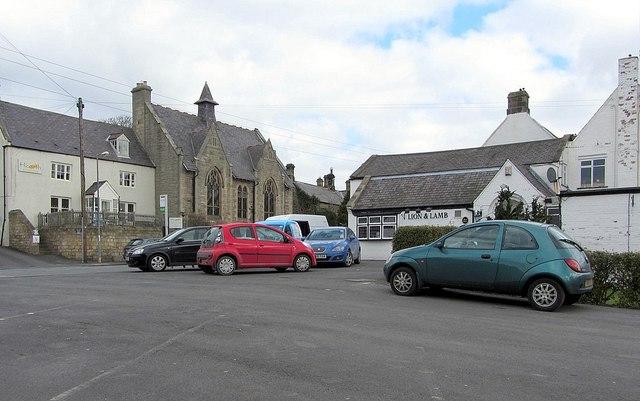 Horsley Village
