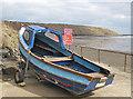 TA1281 : Waiting for calmer seas by Pauline E