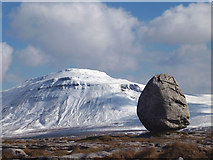 SD7176 : A Good Friday  Easter egg on Scales Moor? by Karl and Ali