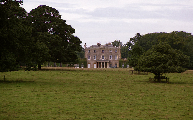 Dalton Hall, South Dalton