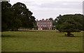 SE9545 : Dalton Hall, South Dalton by Stephen Richards