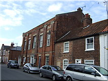 TA0322 : Assembly Rooms, Barton-upon-Humber by JThomas