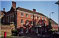 TQ5946 : Ferox Hall, Tonbridge by Stephen Richards