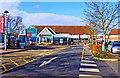 SE4822 : Moto Service Area, Ferrybridge by P L Chadwick