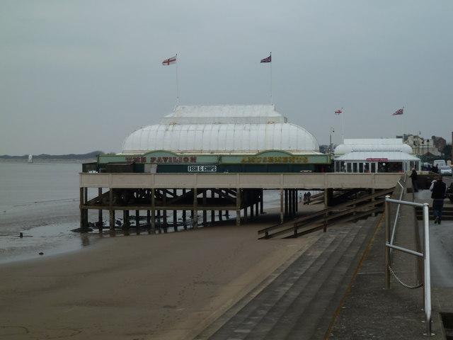 Pier - Burnham on Sea