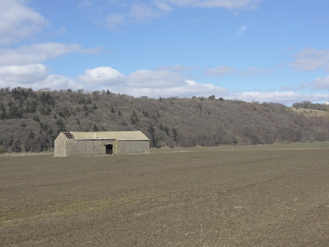 Over Lune Barn