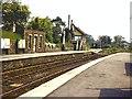 SO1027 : Talyllyn West Junction by Richard Green