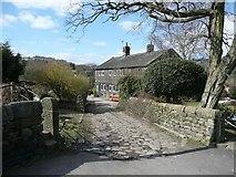 SE0026 : Roger Gate at Little Stubb by Humphrey Bolton