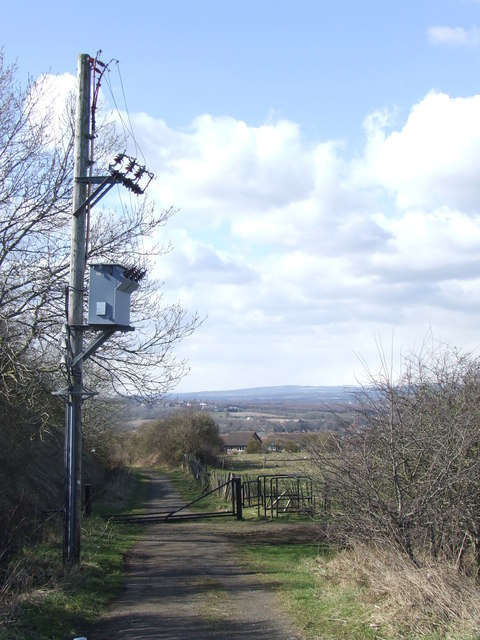 Hetton - Warden Law Trail, near Houghton-le-Spring