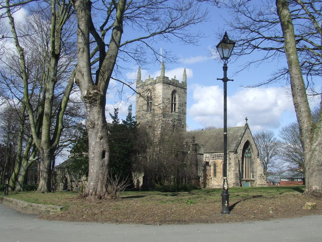 St. Michael's Church, Houghton-le-Spring