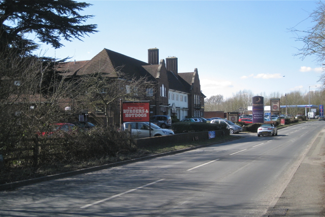 The Foxlydiate Arms, Birchfield Road, Foxlydiate, Redditch