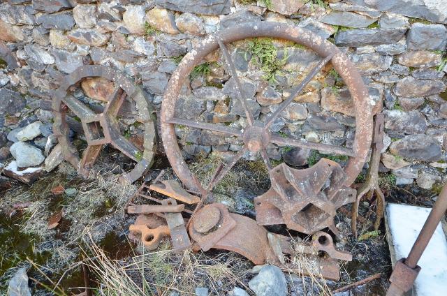 Cwm Ciprwth Mine