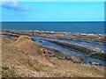 NU0249 : Saltpan Rocks by Oliver Dixon