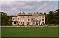 SK5721 : Prestwold Hall, Prestwold by Stephen Richards