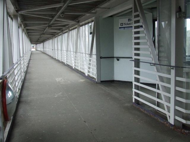 Rutherglen railway station