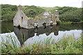 SR8997 : Frainslake Mill by Simon Mortimer