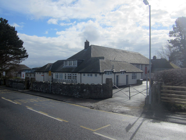Belford Primary School