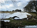 SE0339 : Ghyll Clough House by Chris Heaton
