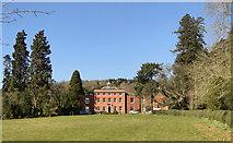 SO6437 : Putley Court by Philip Pankhurst