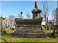 NS3082 : The Masterton Memorial by Lairich Rig