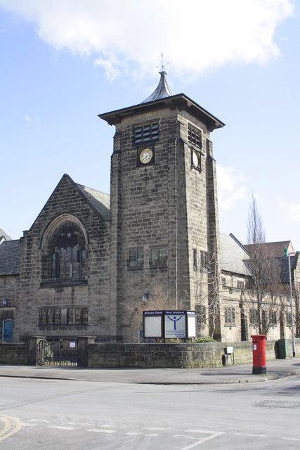 West Bridgford Methodist Church