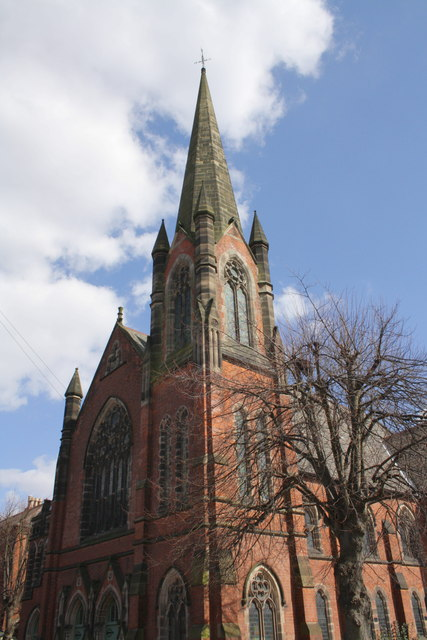 The Methodist Church, Chilwell Road