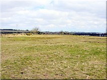 NZ0667 : Deserted Medieval Village of Welton by Andrew Curtis